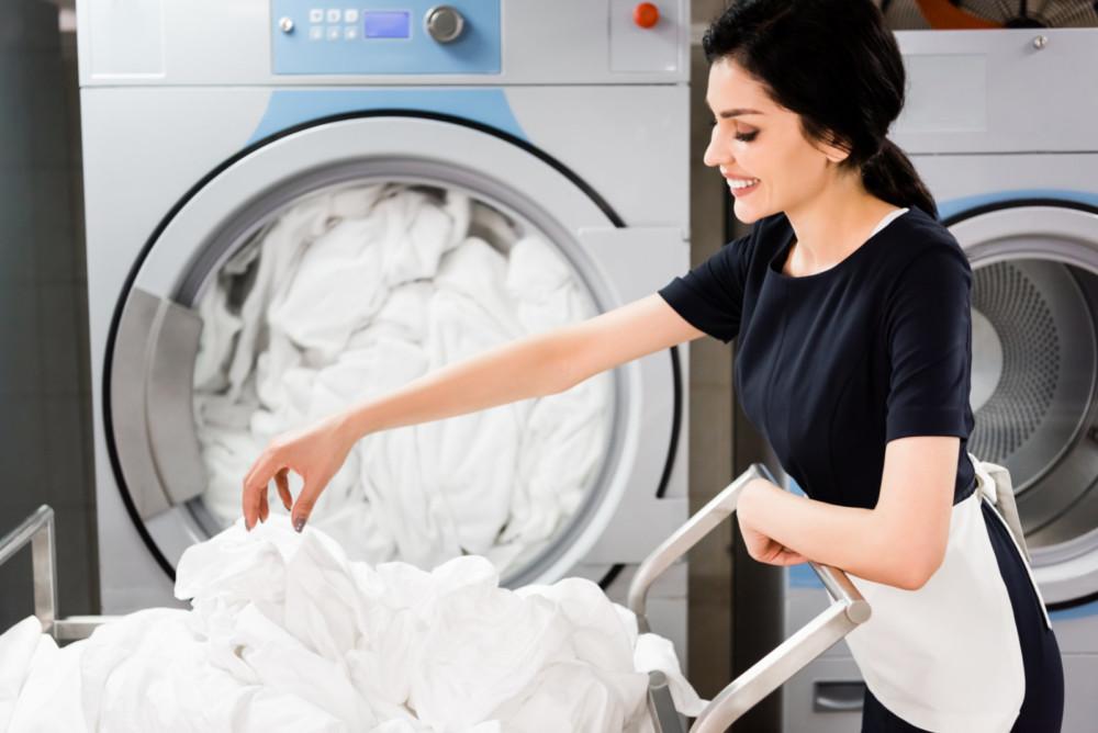 Groupe SEBI : blanchisseries EHPAD