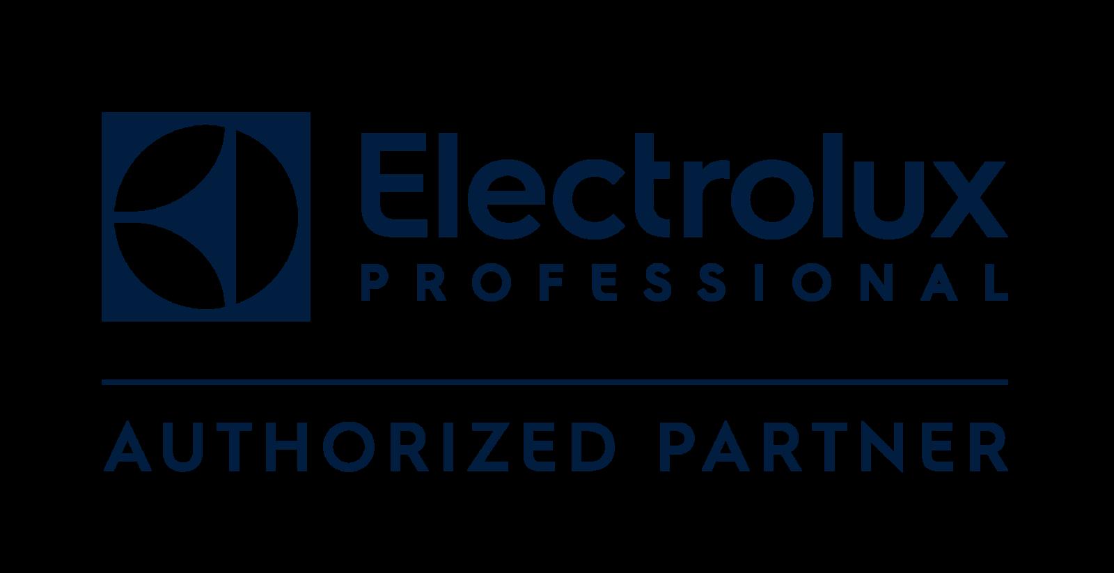 Groupe SEBI : Electrolux Professional Authorized-Partner